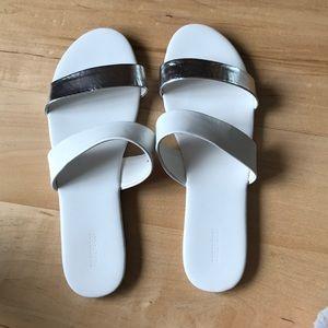 3/$15 Forever21 Sandals